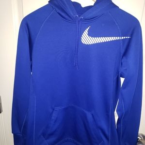 Womens Nike Hoodie size small